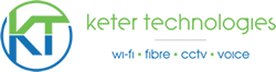 Keter Technologies | Modimolle | Wireless Internet, Fibre, CCTV | Voice Logo
